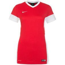 Nike Academy 14 Funktionsshirt Damen rot / weiß