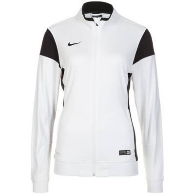 Nike Academy 14 Sideline Trainingsjacke Damen weiß / schwarz