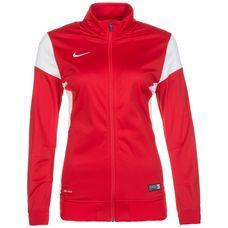 Nike Academy 14 Sideline Trainingsjacke Damen rot / weiß