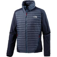 The North Face Verto Micro Daunenjacke Herren blau