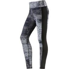 O'NEILL Active Print Leggings Damen schwarz/weiß