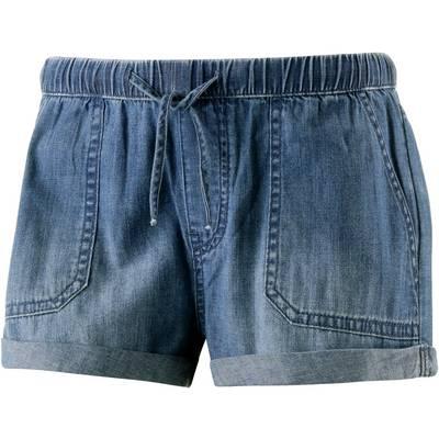 Volcom Sunday Strut Shorts Damen denim