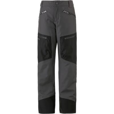 Marmot Skihose Kinder grau/schwarz