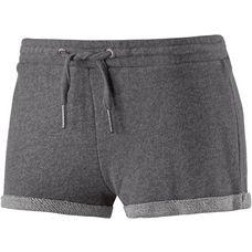 Roxy Signature Shorts Damen grau