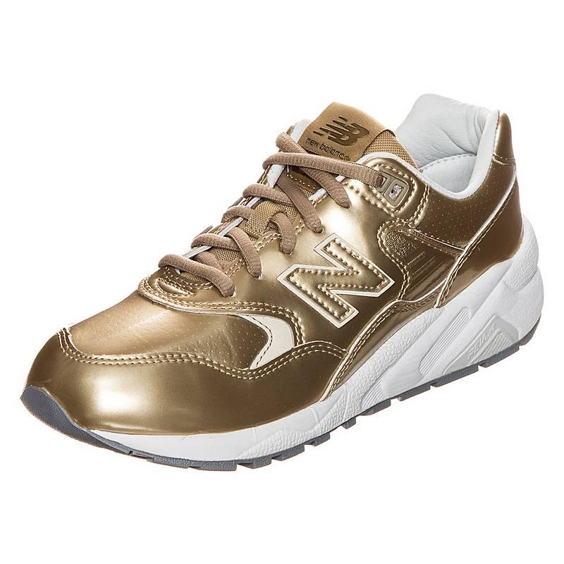 cheap for discount 3fece 634ef NEW BALANCEWRT580MGB SneakerDamen gold