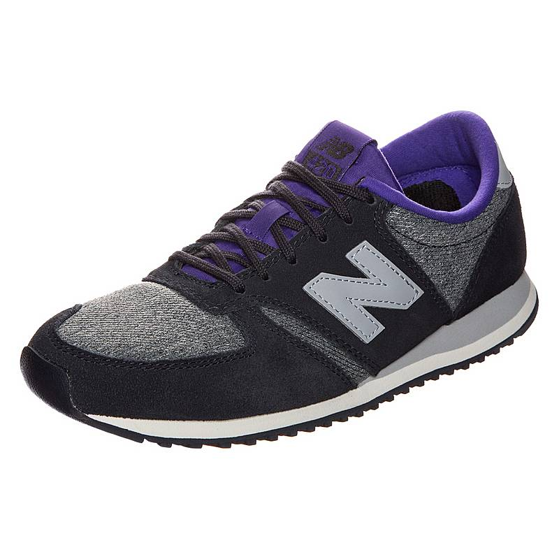 check out 9593f 91507 NEW BALANCEWL420LPCB SneakerDamen schwarz   lila. Nike Hypervis HalfZip 2.0  AnthracitePhoto BlauMentaWolf Grau Golf ...