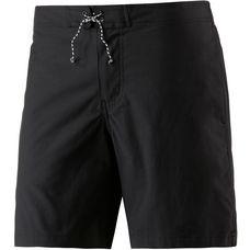 Burton Creekside Shorts Herren schwarz