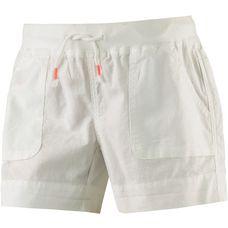 Protest Durlene Shorts Damen weiß