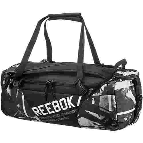 f1c049f3fef1c Reebok Motion Sporttasche Herren schwarz im Online Shop von ...