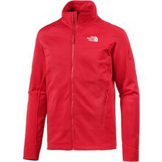 The North Face Hadoken Fleecejacke Herren rot