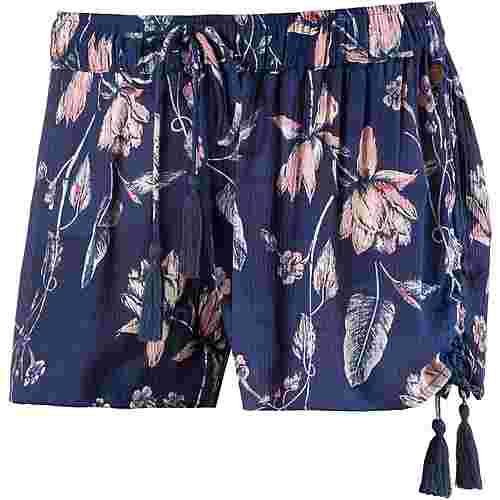 Billabong Native Shorts Damen blau