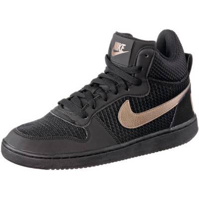 Nike WMNS Recreation Sneaker Damen schwarz/bronze