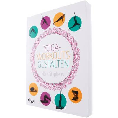 Riva Yoga Workouts gestalten Buch