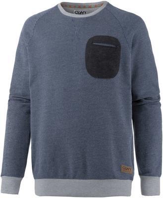 Colour Wear Pocket Sweatshirt Herren