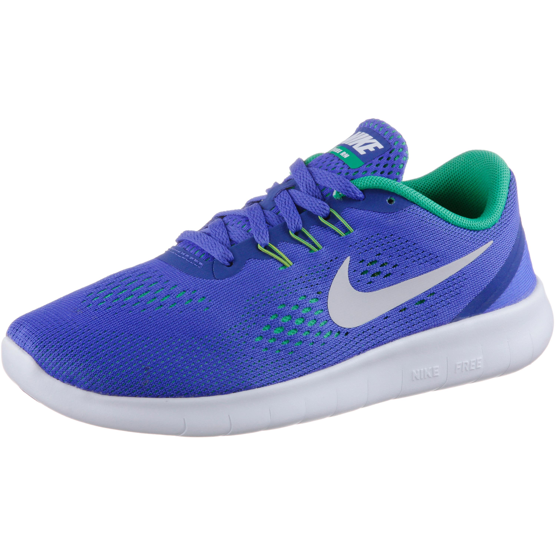 Nike Free Laufschuhe Jungen