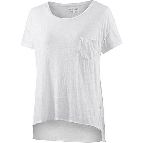 Element Nora T-Shirt Damen weiß