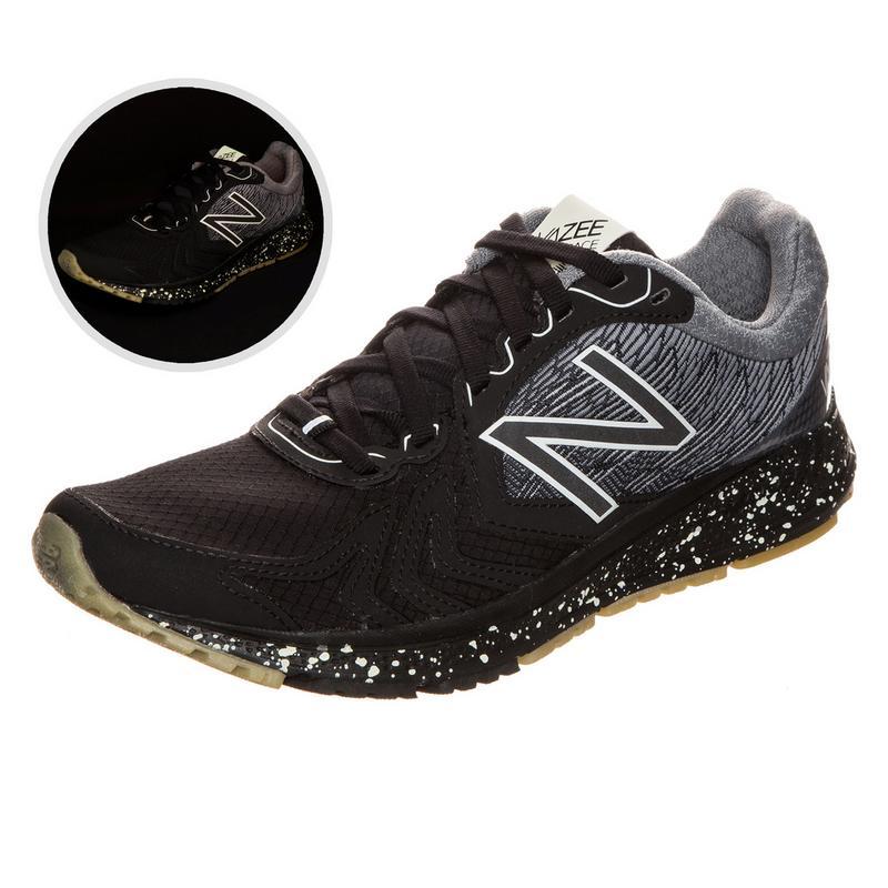 New Balance Vazee Pace V2 Protect Pack Laufschuh Damen, schwarz, schwarz / grau