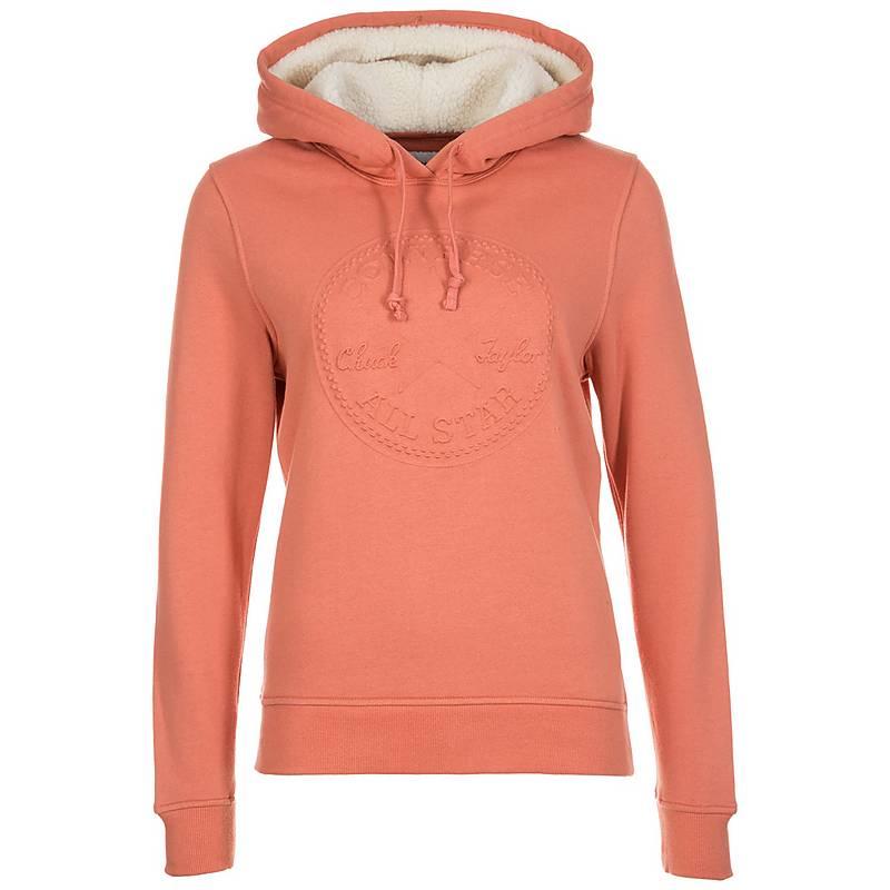 converse hoodie damen