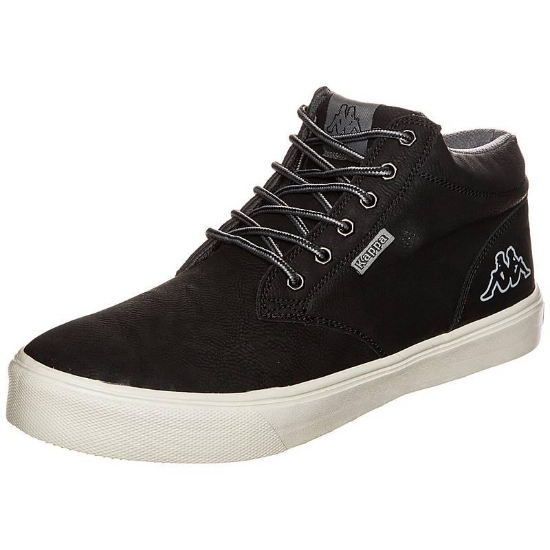KAPPATormes  SneakerHerren  schwarz