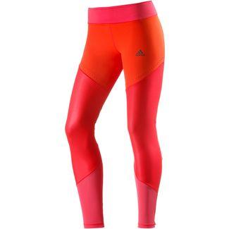 Kleidung » Yoga von adidas in rot im Online Shop von