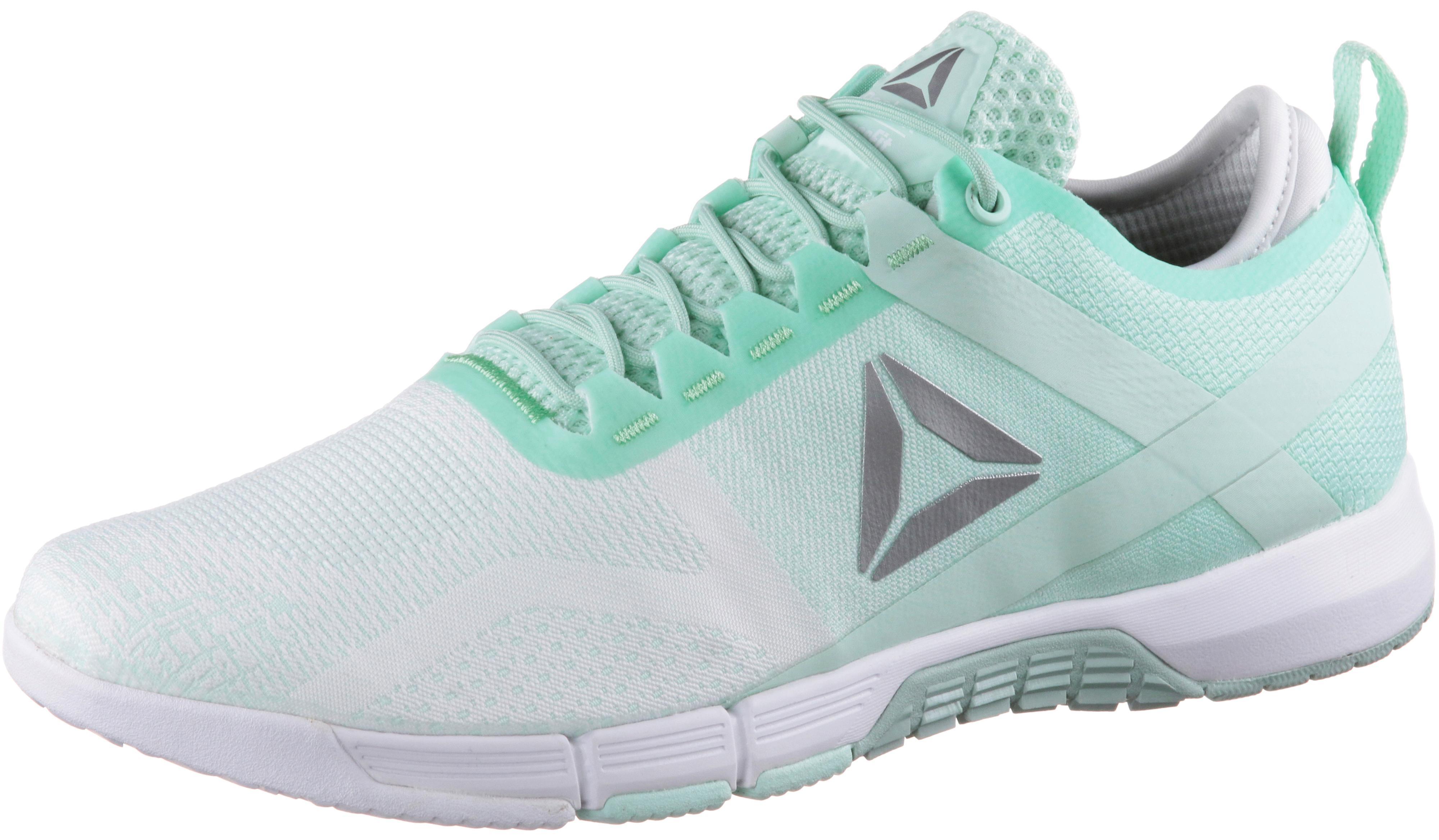 Reebok Crossfit Grace Fitnessschuhe Damen mint im Online Shop von SportScheck kaufen Gute Qualität beliebte Schuhe