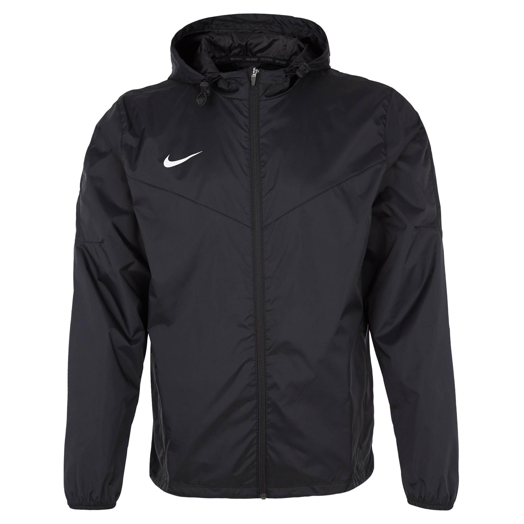 a19ce52714bf9b Nike Team Sideline Regenjacke Herren schwarz   weiß im Online Shop von  SportScheck kaufen