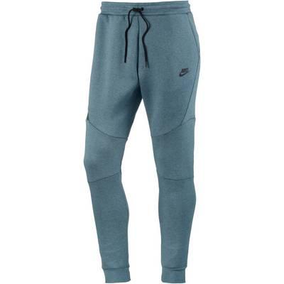 Nike Tech Fleece Sweathose Herren blau