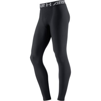 Under Armour HeatGear Armour 2.0 Tights Herren schwarz