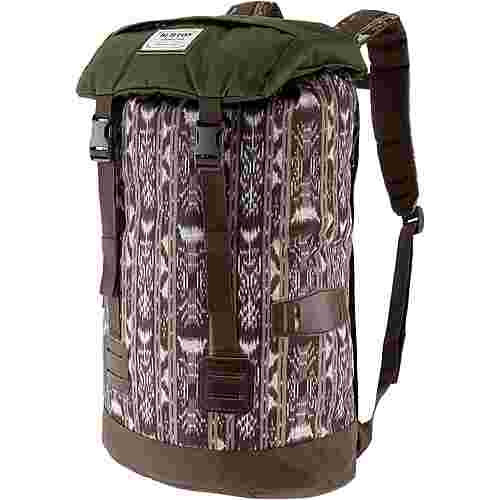 burton tinder daypack braun oliv im online shop von sportscheck kaufen. Black Bedroom Furniture Sets. Home Design Ideas