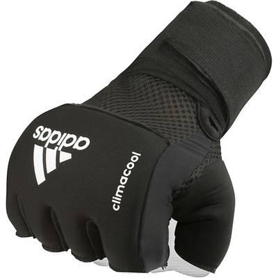 adidas Training Boxhandschuhe schwarz