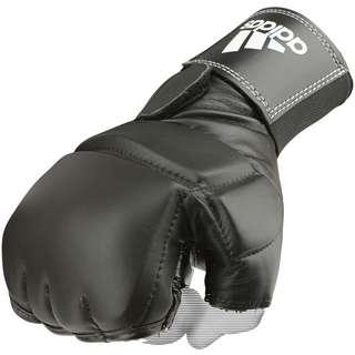 adidas Speed Gel Boxhandschuhe schwarz