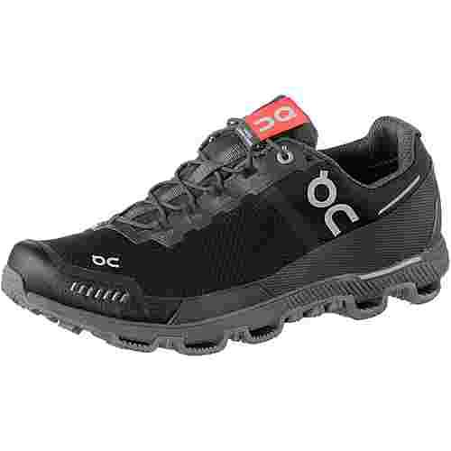 ON Cloudventure Shield Waterproof Trailrunning Schuhe Herren schwarz
