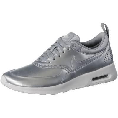 Nike W AIR MAX THEA Sneaker Damen silber