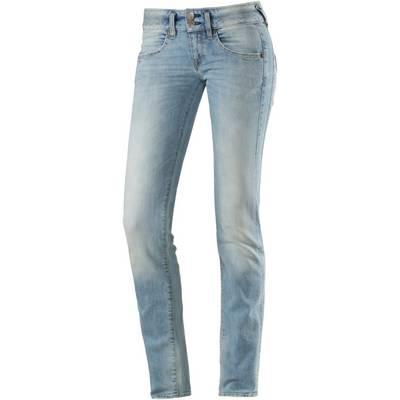Herrlicher Mora Skinny Fit Jeans Damen light denim