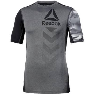 Reebok One Series Activchill Funktionsshirt Herren grau