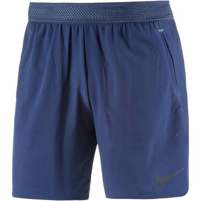 Nike Flex Repel Funktionsshorts Herren blau