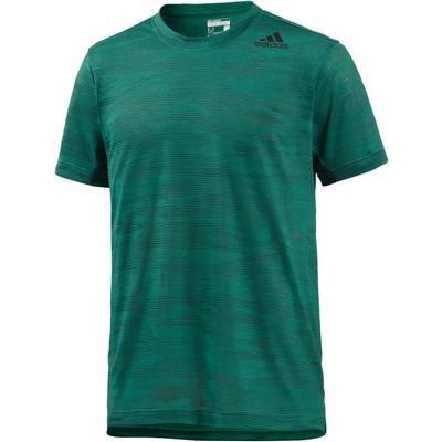 adidas Freelift Funktionsshirt Herren grün