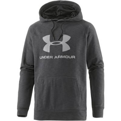 Under Armour ColdGearSportstyle Sweatshirt Herren schwarz