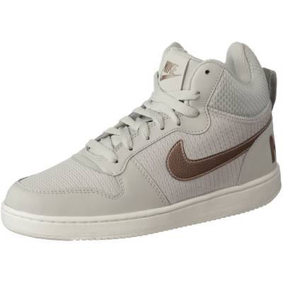 Nike WMNS Recreation Sneaker Damen creme/bronzw