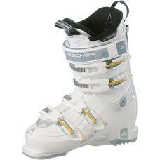 Fischer Zephyr 9 Vacuum Full Fit Skischuhe Damen weiß