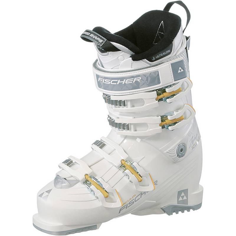 FischerZephyr 9 Vacuum Full Fit  SkischuheDamen  weiß