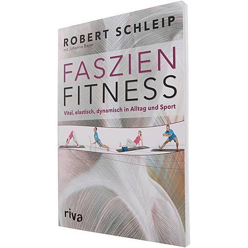 Riva Robert Schleip Faszien Fitness Buch