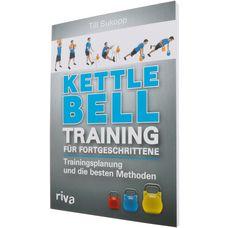 Riva Kettlebell Training Buch
