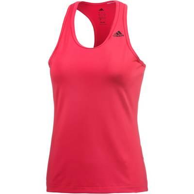 adidas D2M Tanktop Damen pink