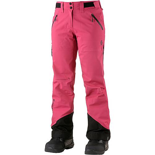 scott vertic 3l skihose damen pink im online shop von sportscheck kaufen. Black Bedroom Furniture Sets. Home Design Ideas