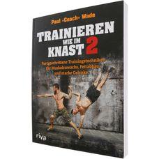 Riva Trainieren wie im Knast 2 Buch