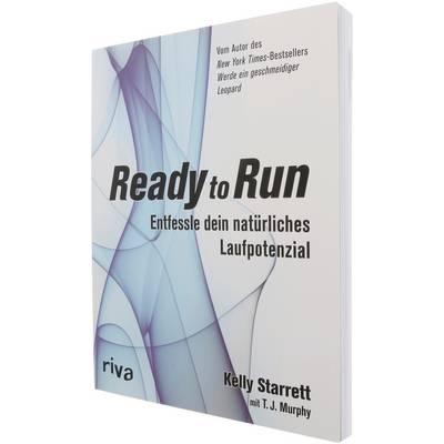 Riva Kelly Starrett Ready to Run Buch