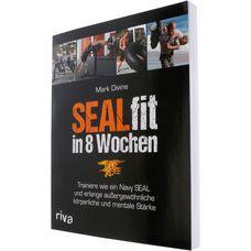Riva Mark Devine SEALfit in 8 Wochen Buch