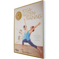 Riva Yoga-Faszientraining Buch