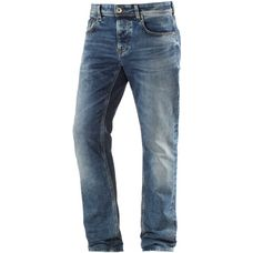 GARCIA Slim Fit Jeans Herren blue denim